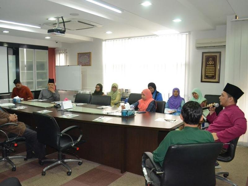 Sesi Penerangan Sws Di Yayasan Islam Darul Ehsan Yide